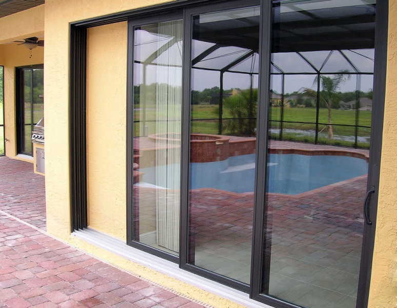 Vinyl Sliding Glass Door Dimarlinperez Com
