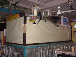 Commercial Hurricane Shutters Clearwater FL