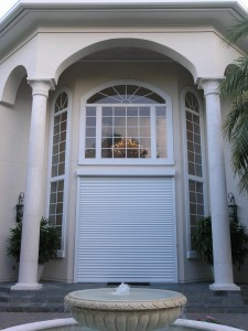 Hurricane Shutters Clearwater FL