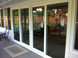 Sliding Doors Clearwater FL