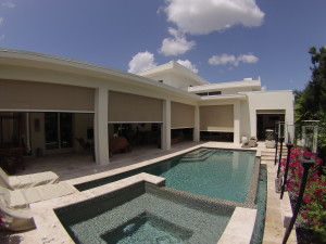Retractable Screens Clearwater FL