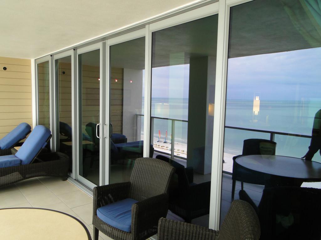 Sliding Glass Doors St Pete Beach Fl