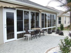 Patio Enclosures St Petersburg FL