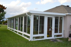 Sunroom Addition St Petersburg FL