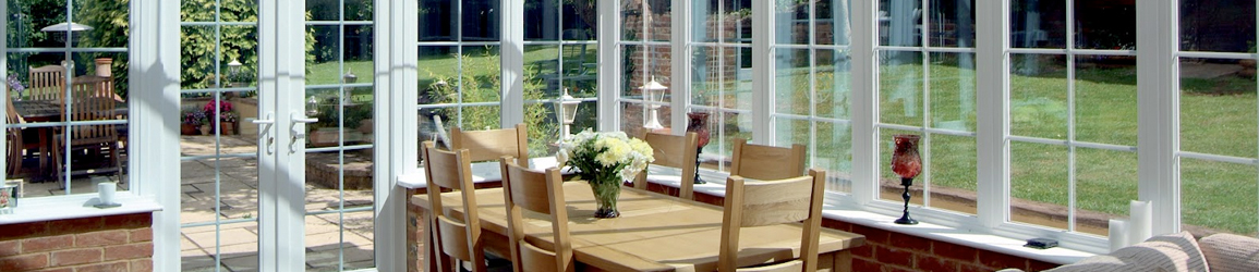 Sunroom and Patio Covers