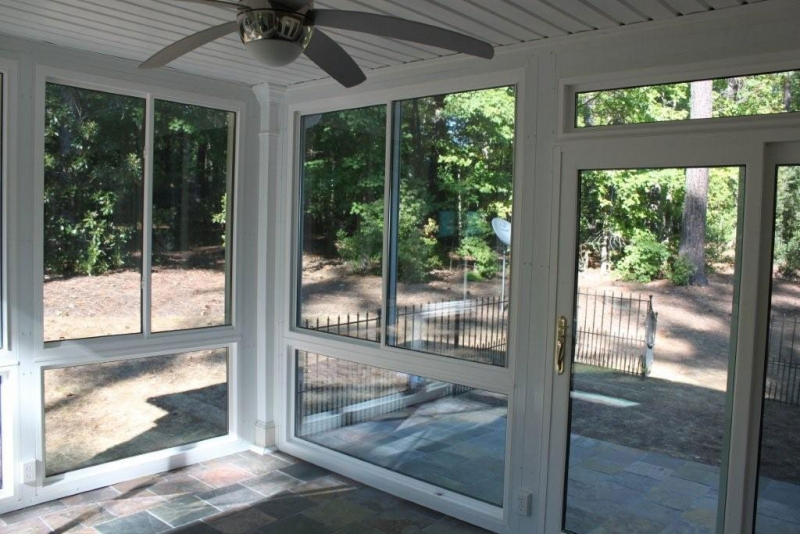 3 Season Porch Ideas Sunroom Patio Enclosures